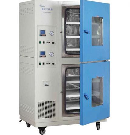 多箱真空干燥箱BPZ-6090-2-两箱