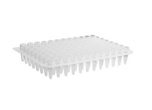 96孔PCR板(无裙边)