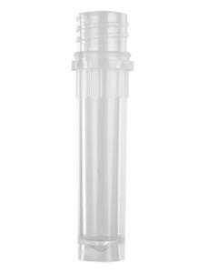 2.0ml 螺口可立凍存管(無蓋)