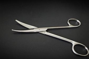 双银精细组织剪