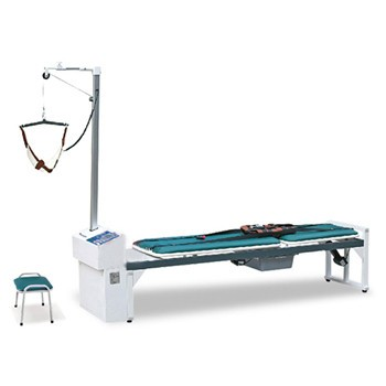 日新(颈)腰椎治疗牵引床RXPC-400D