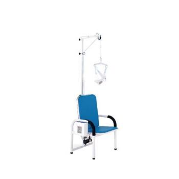日新颈椎牵引椅
