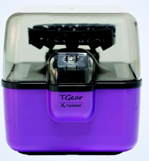 TGear 微型离心机