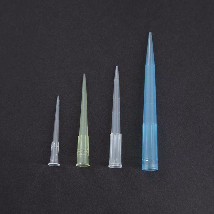 芯硅谷® U3785 通用型移液吸头(10μl~1.25ml),非滤芯型,非灭菌,袋装