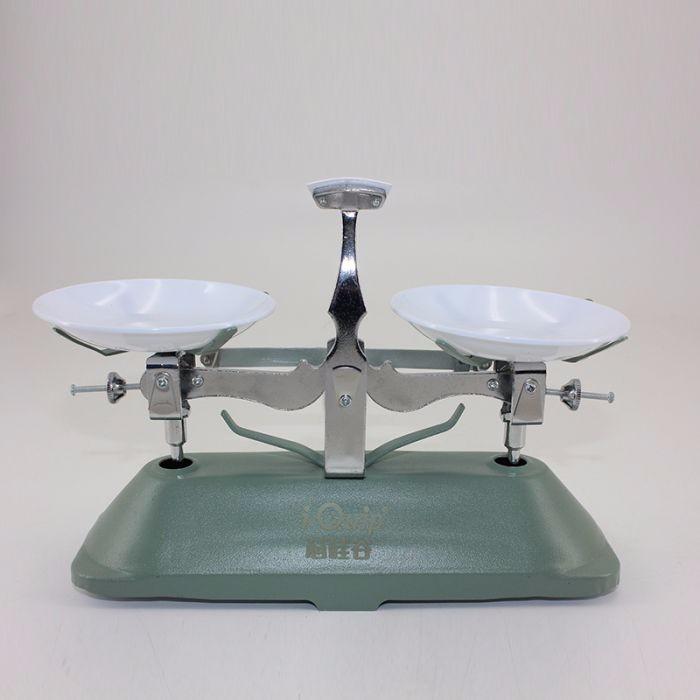 芯硅谷® C6224 托盘天平,100g-5kg