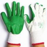 胶片手套(绿胶)
