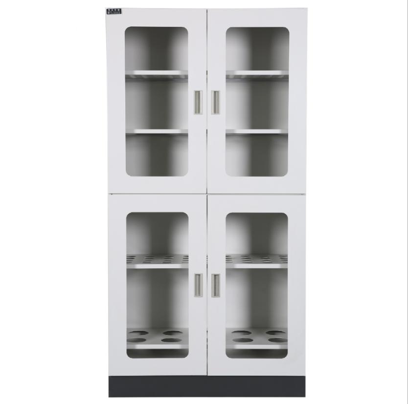 全木器皿柜(功能柜)