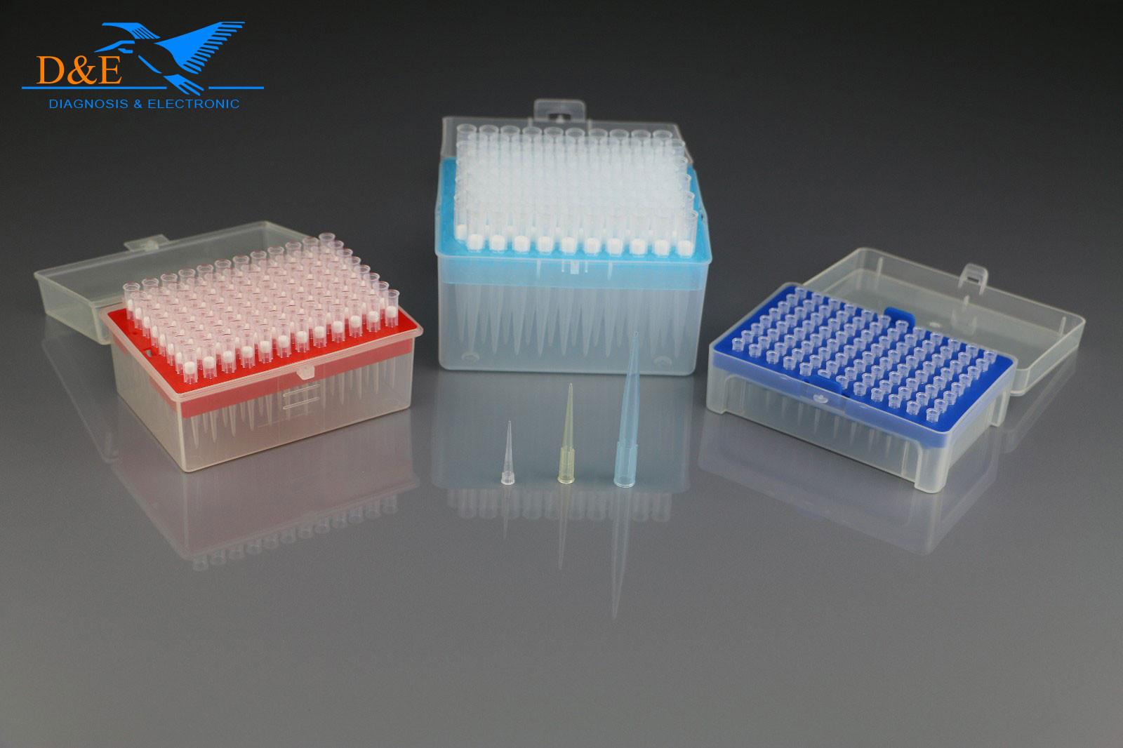 10-200μl通用型移液吸头