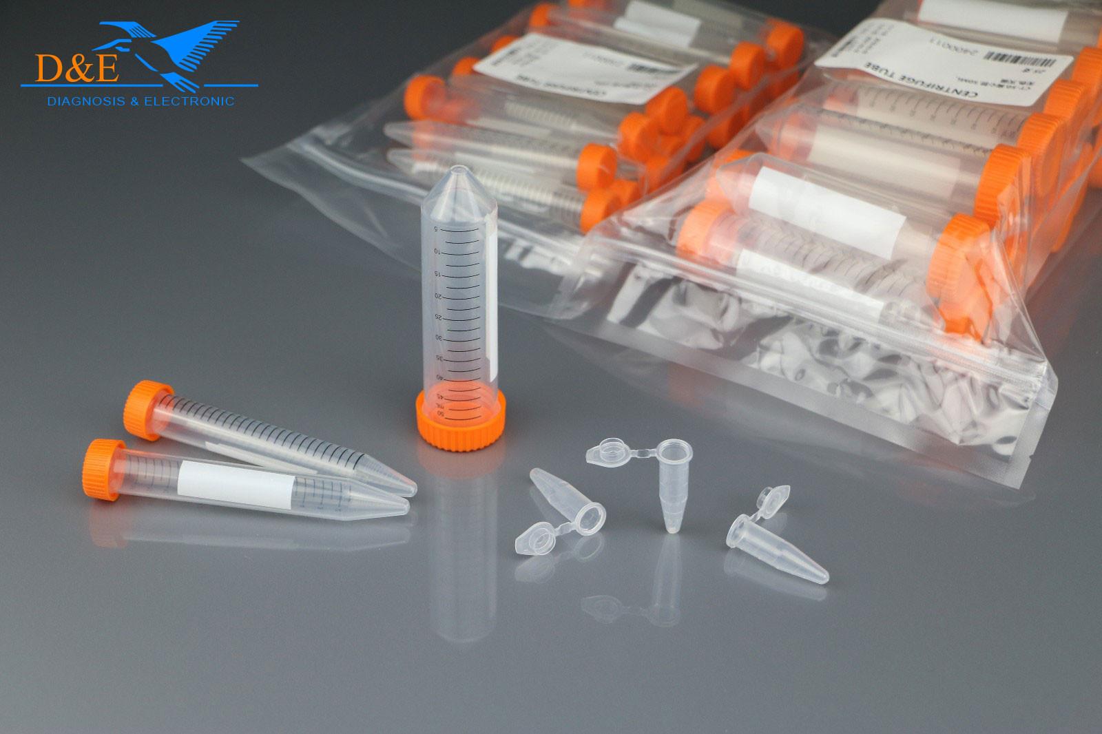 CT15ml塑料离心管