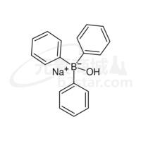 三苯基硼-氢氧化钠加合物