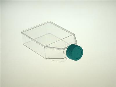 T75细胞培养瓶,密封盖,TC
