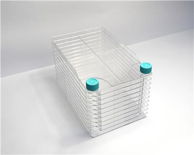 多层细胞培养器,10层,广口