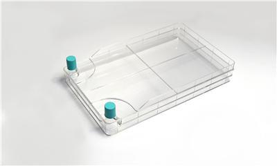 多层细胞培养器,2层,窄口
