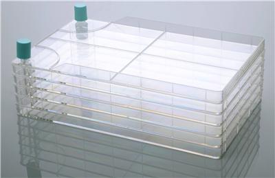 多层细胞培养器,5层,窄口