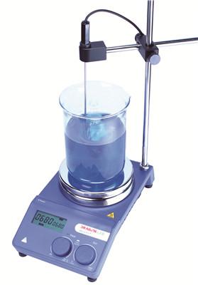 加热型磁力搅拌器  MS-H-Pro+ 套装
