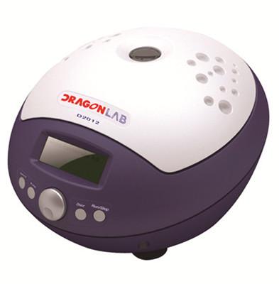 台式高速微量小型离心机,CE标(含A12-2P 塑料转子套装), 国标插头