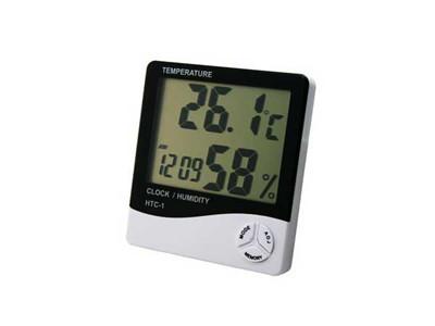 数显干湿温度计