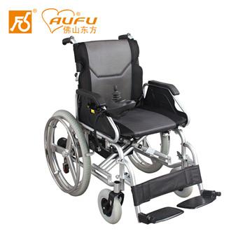 佛山东方电动轮椅FS101A