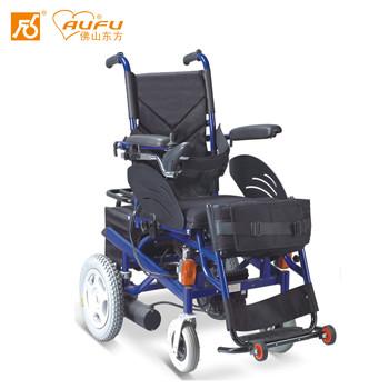 佛山东方多功能站立电动轮椅FS129A