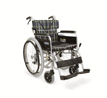 河村手动轮椅车 (SY2-BM-45)