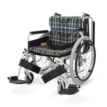 河村手动轮椅车(SY2-KA8-45)