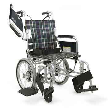 河村手动轮椅车(SY1-CH8-40B-M)