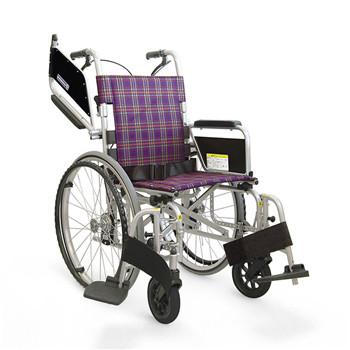 河村手动轮椅车(SY2-CH8-40B-H)