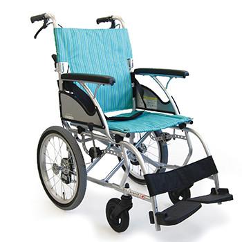 河村手动轮椅车(SY1-CHL-40B)