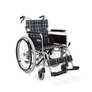 河村手动轮椅车(SY2-KA-40(42))