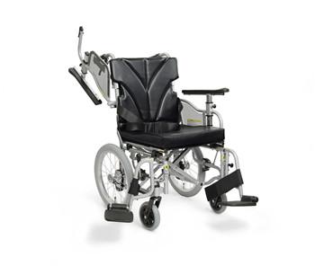 河村手动轮椅车(SY1-KZM-40)