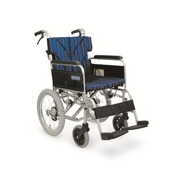 河村手动轮椅车(SY1-BM-40)