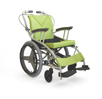河村手动轮椅车(SY2-AY-40(45))
