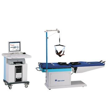日新(颈)腰椎治疗牵引床RXPC-600D